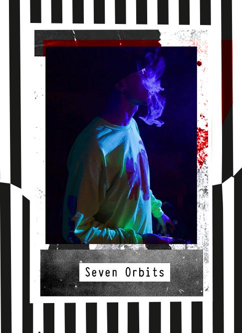 Seven Orbits 2020