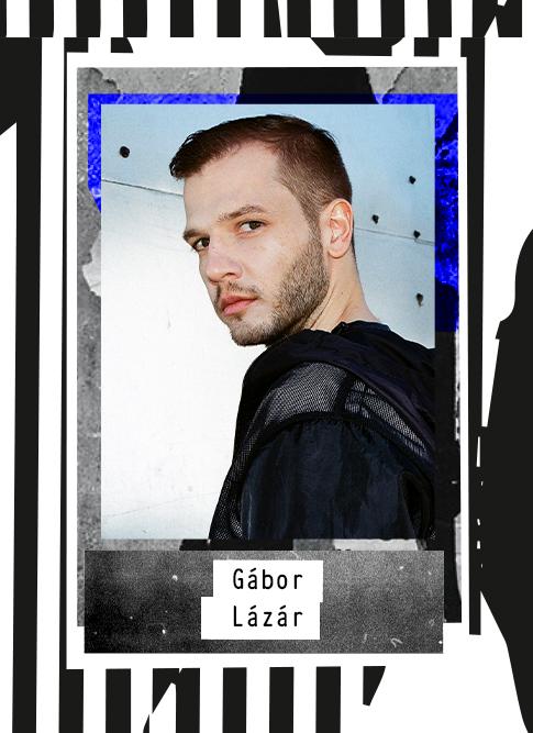 Gábor Lázár 2020