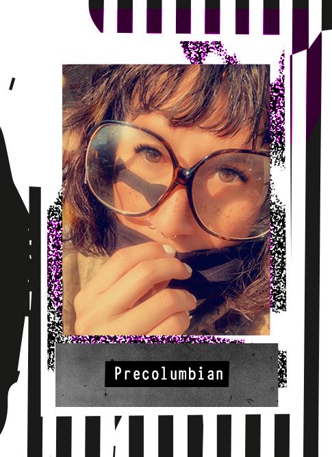 Precolumbian 2020