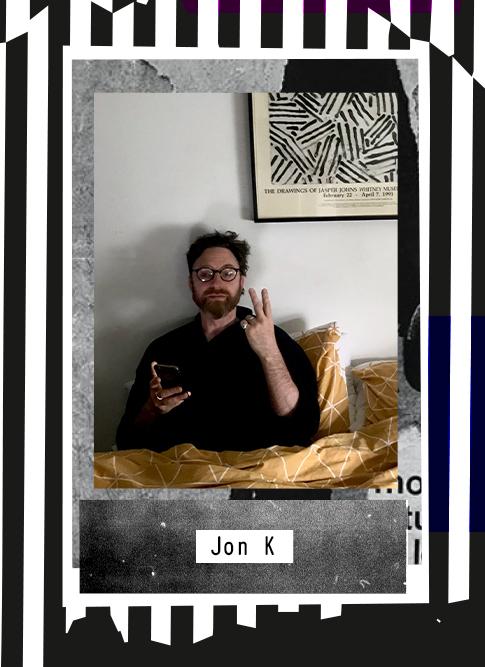 Jon K 2020