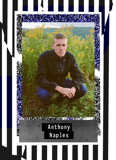 Anthony Naples 2020