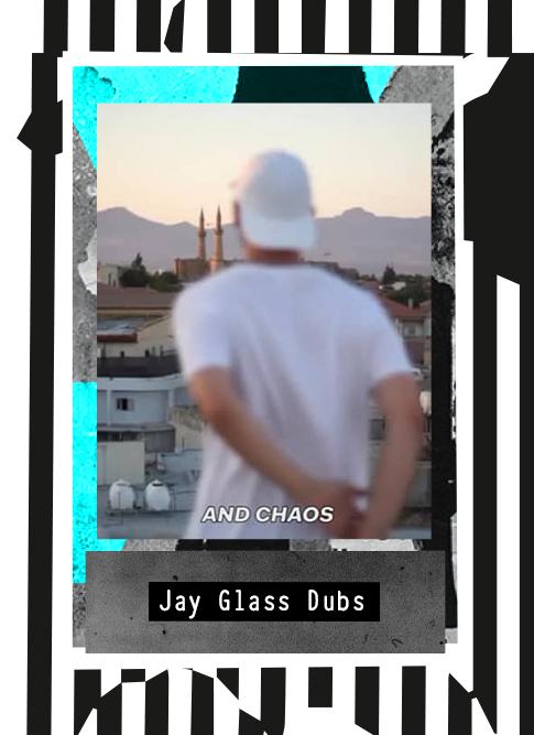 Jay Glass Dubs 2020