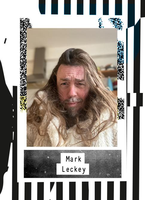 Mark Leckey 2020