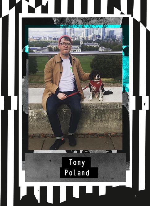 Tony Poland 2020