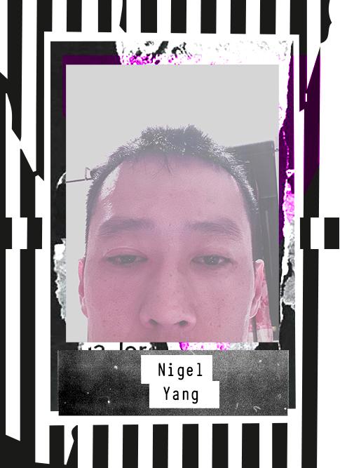 Nigel Yang 2020