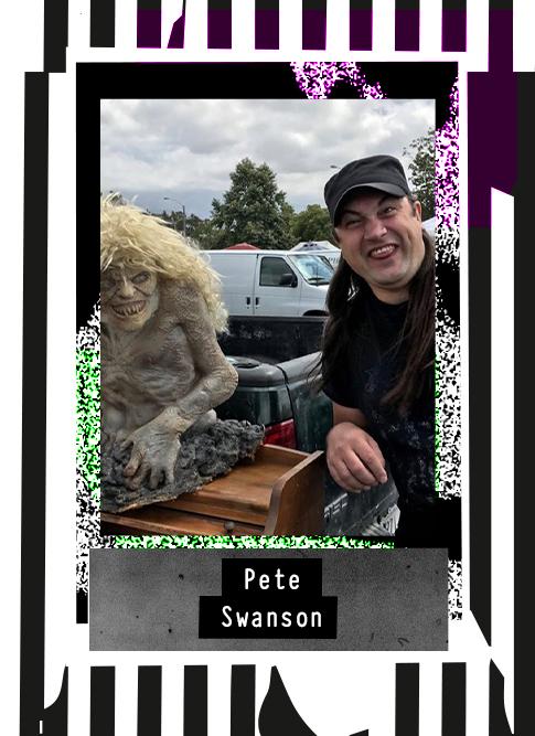Pete Swanson 2020