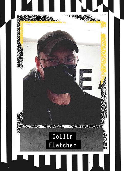 Collin Fletcher 2020