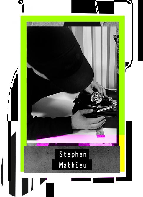 Stephan Mathieu 2020