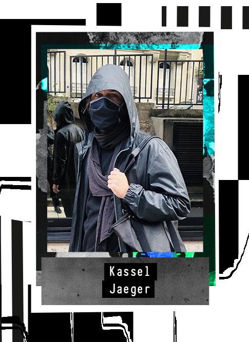 Kassel Jaeger 2020