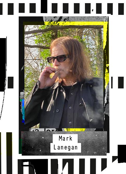 Mark Lanegan 2020