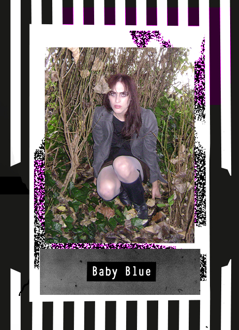 Baby Blue 2020
