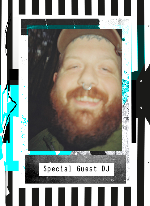 Special Guest DJ 2020