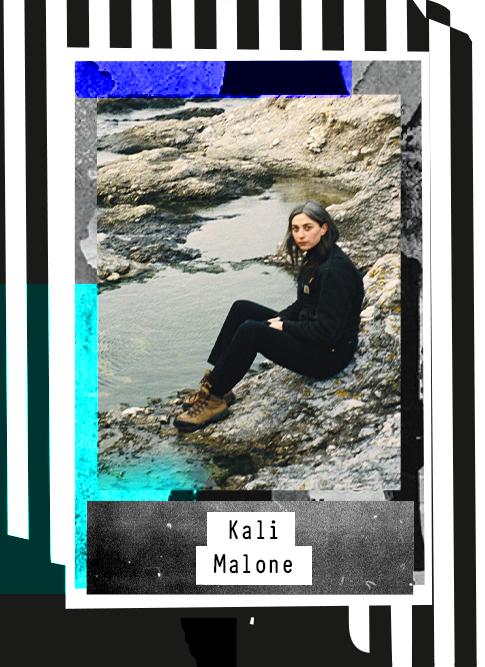 Kali Malone 2020