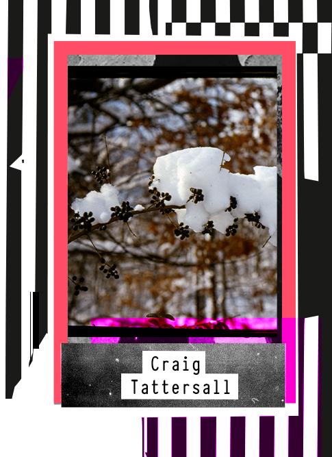 Craig Tattersall 2020