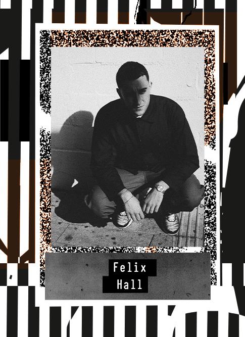Felix Hall 2020