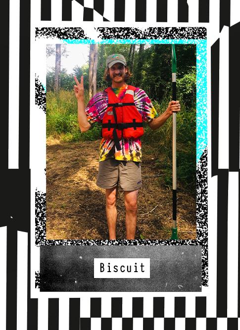 Biscuit 2020
