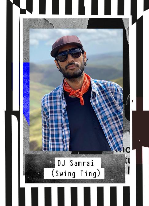 DJ Samrai (Swing Ting) 2020