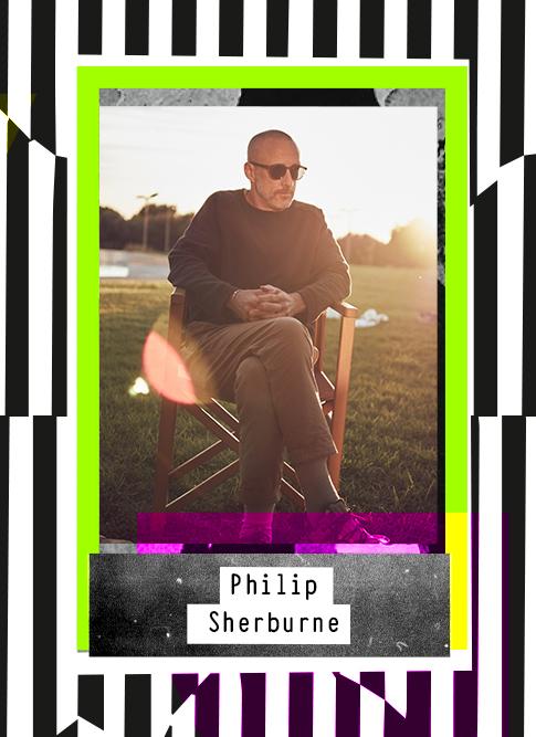 Philip Sherburne 2020