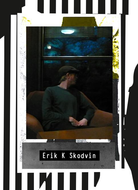 Erik K Skodvin 2020