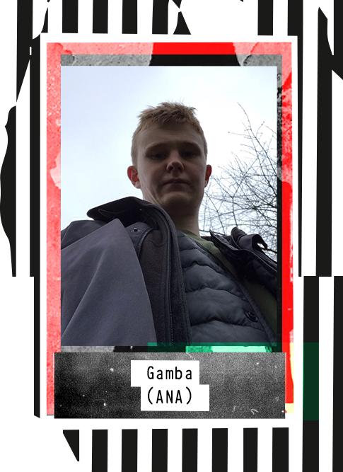 Gamba (ANA) 2020