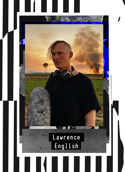 Lawrence English 2020