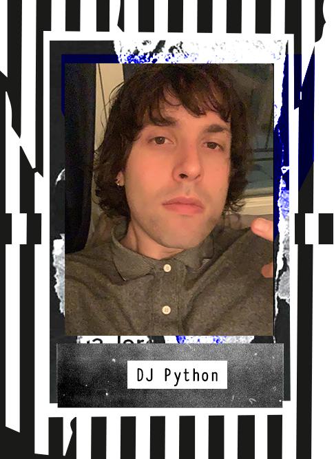 DJ Python 2020