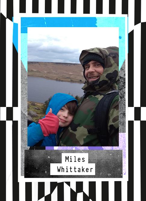 Miles Whittaker 2020