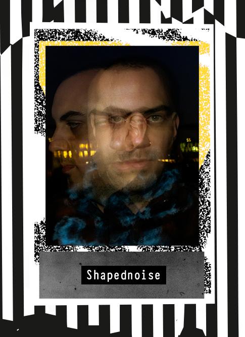 Shapednoise 2020