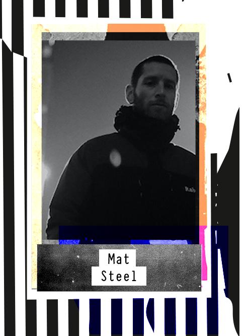 Mat Steel 2020