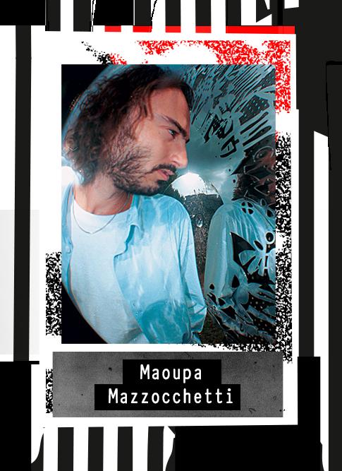 Maoupa Mazzocchetti 2020