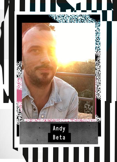 Andy Beta 2020