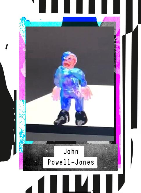 John Powell-Jones 2020