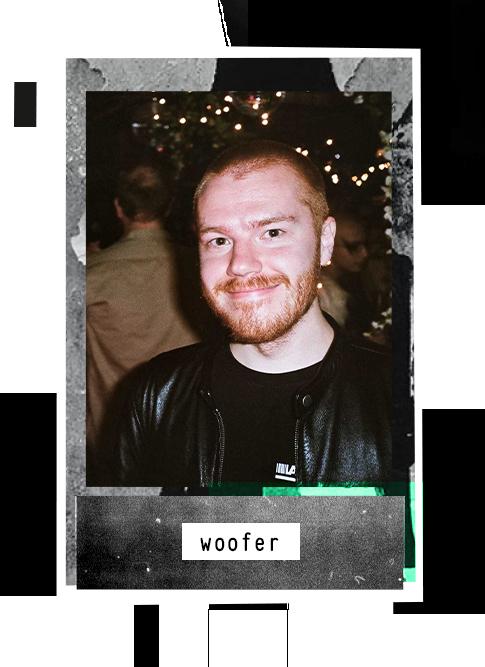 woofer 2020