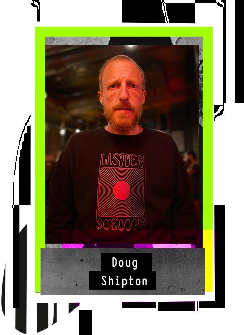 Doug Shipton 2020