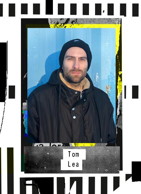 Tom Lea 2020