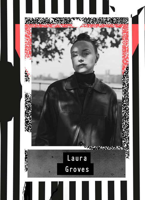 Laura Groves 2020