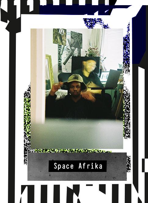Space Afrika 2020
