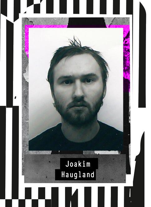 Joakim Haugland 2020