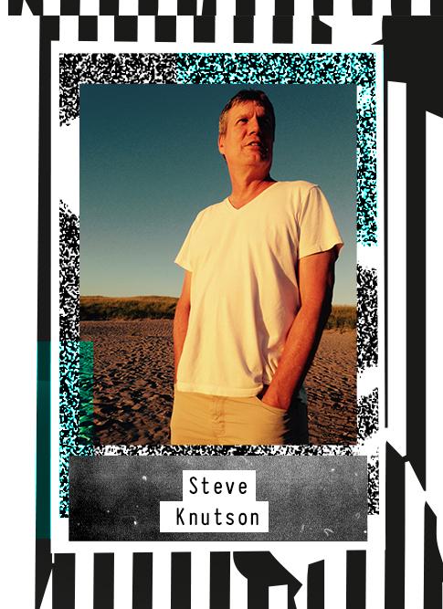 Steve Knutson 2020