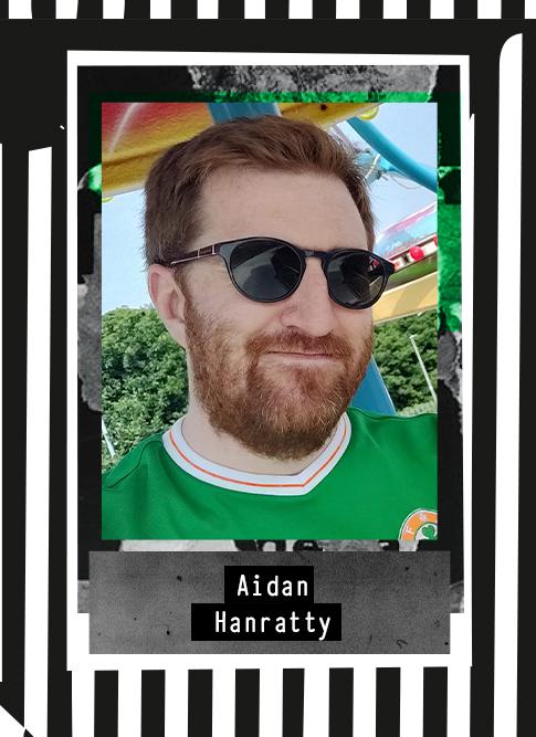 Aidan Hanratty 2020