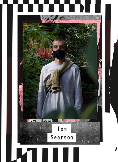 Tom Searson 2020
