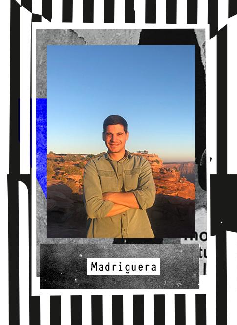 Madriguera 2020