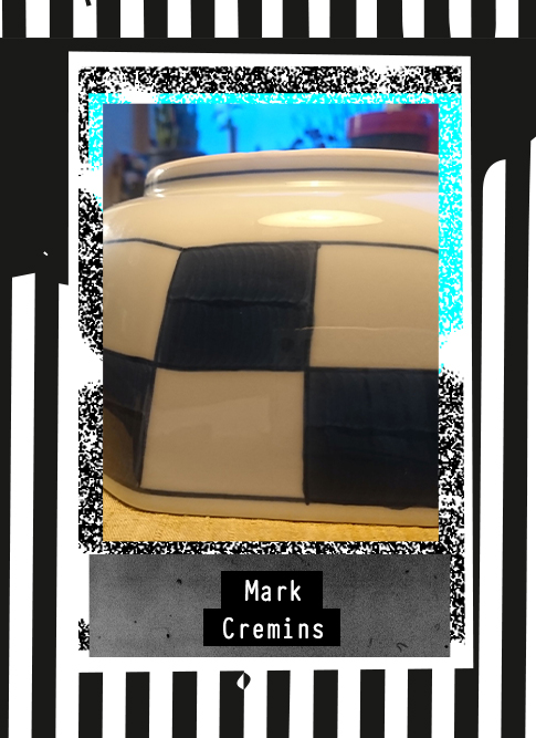 Mark Cremins 2020