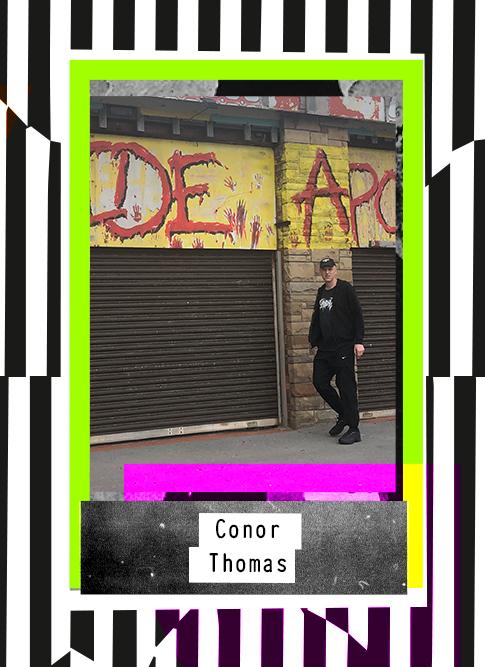Conor Thomas 2020