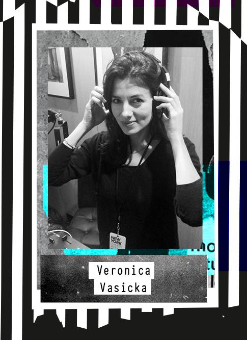 Veronica Vasicka 2020