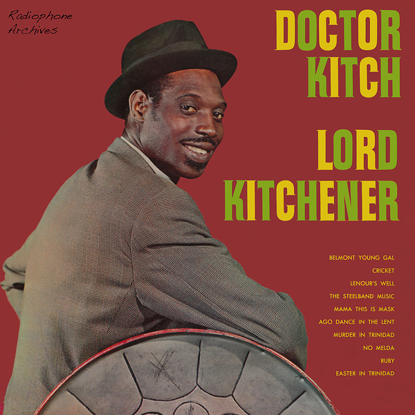 dr kitch lord kitchener