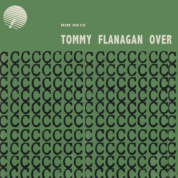0f6a5c1f4 Tommy Flanagan Trio - Overseas (Remastered) - Boomkat