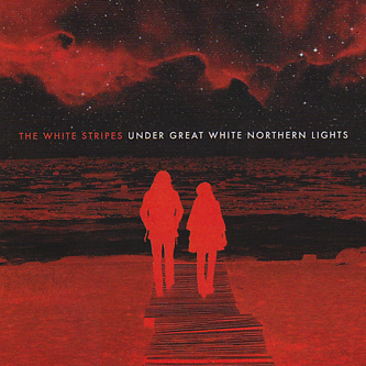 Whitestripes whitenorthernlightscd