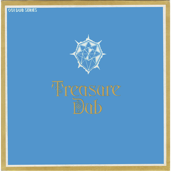 Image result for treasure dub