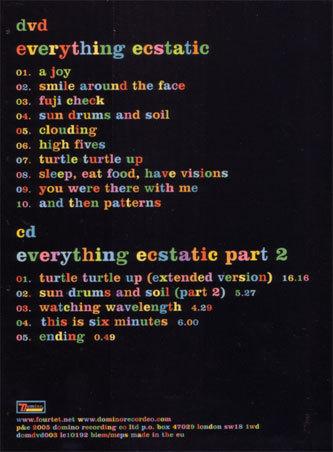 4tet everything bk